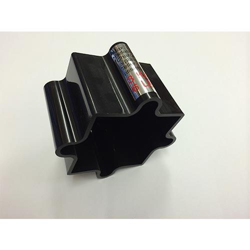 Ersatzteil Nr. 02 - Kunststoffkappe Säule
