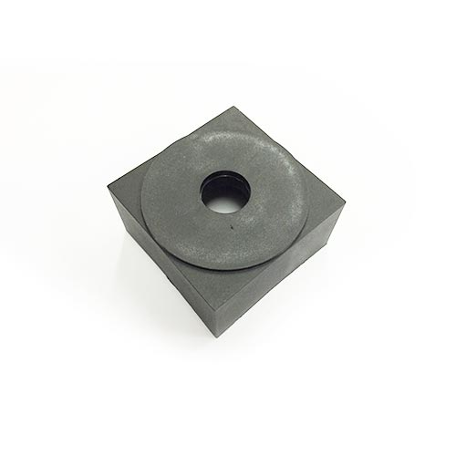 Ersatzteil N. 58 - Kunststoffkappe Tischmodell