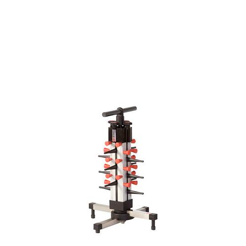 PlateMate Tischmodell 12 Teller
