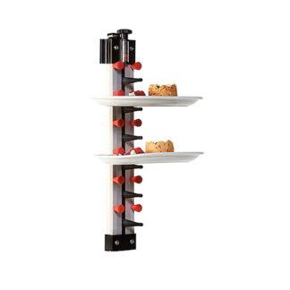 PlateMate Wandmodell 6 Teller