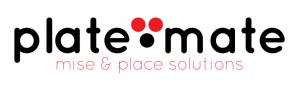 Logo PlateMate Tellerstapler