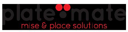 PlateMate Logo transparent